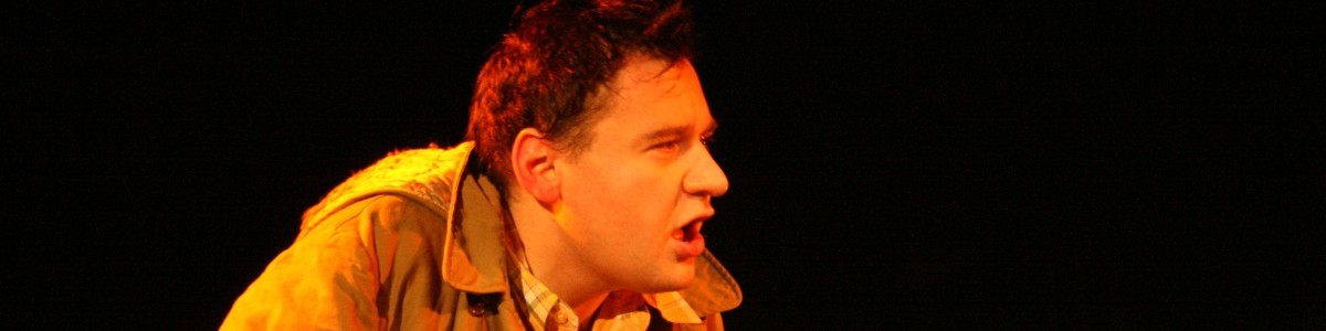 Audience, Vernisáž... dvě aktovky od Havla